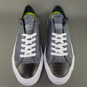 Converse Shoes - Converse CTAS x Nike Flyknit Ox Low Shoes Mens 9 16e482313